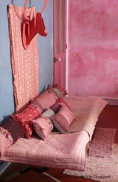 4530864424223d The Breath Of Inécha Couleur Mur, Évier Blanc, Deco Boheme, Papier Peint,