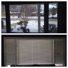 Diy how to install blinds diy pinterest window household do it yourself blinds super easy measure the opening of the window just solutioingenieria Images