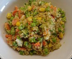 Schnelles Quinoa-Gemüse by Die Maren on www.rezeptwelt.de