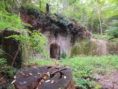 Bunker di S.Matteo a Bra
