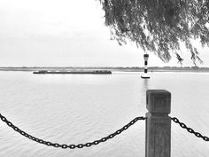 又见水乡 - 和孚小镇面朝运河水多船多