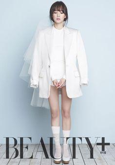 Yoon Seung Ah (윤승아)