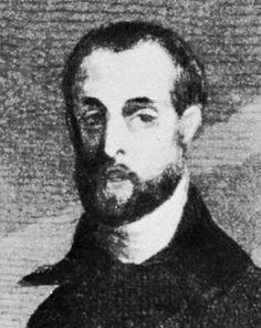 Petrus Borel: Don Andréa Vésalius, l'anatomiste