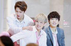 SEVENTEEN    Jun, Hoshi & Wonwoo - Wen Junhui, Kwon Soonyoung & Jeon Won Woo