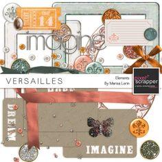 Versailles Elements Kit*