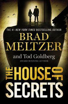 House of Secrets - Brad Meltzer
