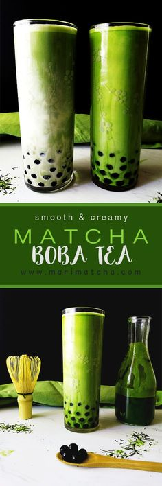 This Matcha Bubble tea is a great way to enjoy the amazing health benefits that Matcha provides, such as the high antioxidant count, which can help protect against cellular damage and even boost your metabolism! #love #matcha #macha #抹茶 #お茶 #matchatea #matchalatte #matchalover #matchalovers #matchagreentea #matchaholic #matchaddict #greentea #greentealatte #tea #tealover #health #antioxidants #organic #natural #detox #japan #日本 #matcharecipe #recipe #recipes #antioxidants #healthy