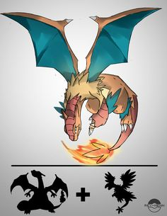 Get unlimited free pokemon coins here try it ouy Pokemon Fusion Art, Pokemon Fan Art, Pokemon Manga, Equipe Pokemon, Catch Em All, Animes Wallpapers, Charizard, Digimon, Pikachu