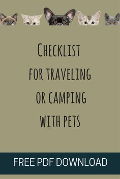 Ever cooked in an RV oven? Then read my 5 tips on how to properly cook using an RV oven and how to get properly prepared food. Rv Camping Checklist, Travel Checklist, Camping Hacks, Cat Camping, Camping Essentials, Camping Life, Living With Cats, Rv Living, Rv Financing