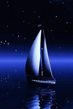 . Boat Shed, Three Primary Colors, Android Theme, Full Sail, Call Of The Wild, Midnight Sky, Cool Boats, Live Wallpapers, Paisajes
