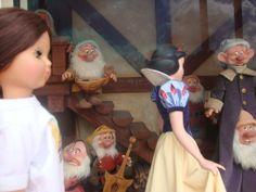 Juanita Pérez en Disneyworld