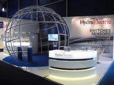 Hydra heads for 4D Design - http://www.eventindustrynews.co.uk/2012/07/16/hydra-heads-for-design/