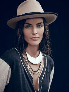 Free People Yilan Coin Collar at Free People Clothing Boutique