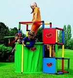 Quadro Adventure Play set Junior II. Great play set for indoors or outside climbing fun.$556.88.