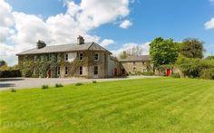 Donaguile House, Castlecomer, Co. Kilkenny - Click to view photos