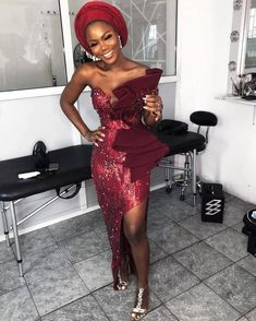 50 Edition of – Shop From These New Aso ebi Lace style & African Print Trend Diyanu - Aso Ebi Styles Aso Ebi Lace Styles, Lace Gown Styles, African Lace Styles, Latest Aso Ebi Styles, African Lace Dresses, African Dresses For Women, African Attire, African Fashion Dresses, Nigerian Lace Dress