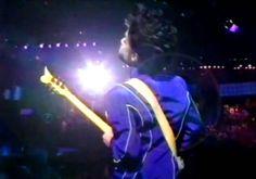 #Prince: