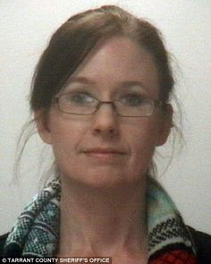 Former Haltom High School teacher Tonya Flink, 39, is accused of having sexual relationships with at least four of her students during the 2010-11 school year