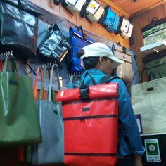Welcome chaaum studio  ชื้อสินค้าออนไลน์ ผ่านช่องทาง Instagram,LINE,Facebook : chaaumstudio  Outlet : Chatuchack Market Section 10 Soi 20/2 Room No.106  #CHAAUM #messengerbag #shoulderbag #schoolbag #totebag #backpack #UniqueThailandExperience #AmazingThailand #thailand #JJMarket #ChatuchakWeekendMarket #WeekendMarket #fleamarket #recycledbag #ecobag