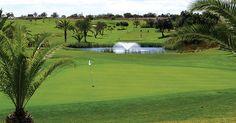 Boavista Golf Course, Lagos Algarve Portugal Algarve, Portugal, Golf Courses, Spa
