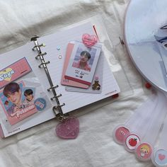 Discover recipes, home ideas, style inspiration and other ideas to try. Bullet Journal Aesthetic, Bullet Journal Ideas Pages, Bullet Journal Inspiration, Ideas Decorar Habitacion, K Pop, Army Decor, Journaling, Kpop Diy, Kpop Merch