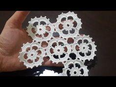Crochet Motif, Crochet Doilies, Crochet Flowers, Crochet Lace, Crochet Stitches, Crochet Patterns, Crochet Braids, Crochet Tablecloth, Crochet Videos