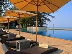 Twin Lotus - Koh Lanta Outdoor Pool, Outdoor Decor, Hotel Offers, Lotus, Family Room, Twins, Thailand, Patio, Beach