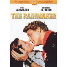 The Rainmaker, Movies