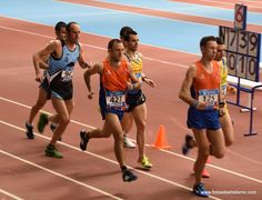 atletismo y algo más: 12221. #Atletismo Veterano Español. #Fotografías X...