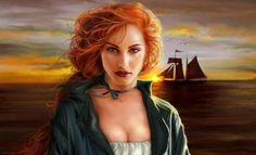 Grace O'Malley was Queen of Umaill, chieftain of the O Maille clan, rebel, seafarer, and fearless leader, who challenged the turbulent politics of 16th century England and Ireland. While Irish leg