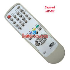 Buy remote suitable for Sansui TV Model: ST2 02 at lowest price at LKNstores.com. Online's Prestigious buyers store.