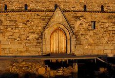 Templar's church / Idanha a Velha