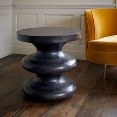 Carlo Side Table - Occasional Tables - Tables - Products