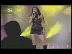 latin american idol - mayre martinez - final - soy mi destin