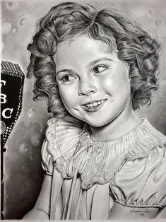 Shirley Temple-golden era 8th by Hongmin.deviantart.com on @deviantART