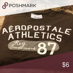 Aeropostale tshirt men's Aeropostale tshirt Men's . Size XL. In great condition. Used. Aeropostale Shirts Tees - Short Sleeve