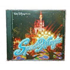 Disney SpectroMagic Music CD:Amazon:Music