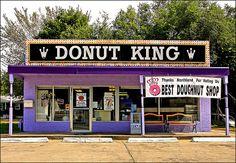 Donut King KANSAS CITY