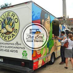 The 8 most flippin' fantastic food trucks in Denver