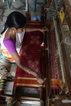476500687-indian-weaver-bathila-archana-weaves-a-silk-gettyimages.jpg 399×594 pixels