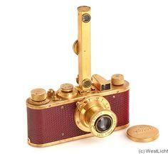 Leitz: Leica I Mod C Luxus (replica)