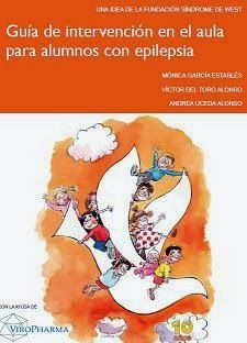 Profe PT: Guía de intervención en el aula para alumnos con epilepsia