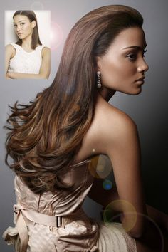 1000 images about great lengths hair extensions on