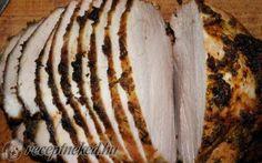 Pork Leg, Spicy, Bread, Food, Brot, Essen, Baking, Meals, Breads