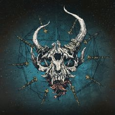 True Defiance - Demon Hunter on the Behance Network