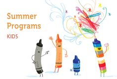 Check out all our fun summer programs for kids! Craft Activities For Kids, Science For Kids, Magic Comedy, Summer Programs For Kids, Library Events, County Library, Library Programs, Programming For Kids, Online Library