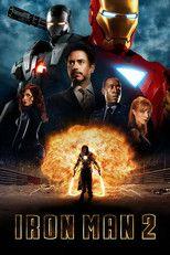 crazy for tony!! Iron Man 2