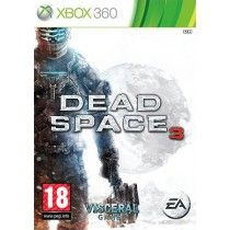 TODAY ONLY! DEAD SPACE 3 (XBOX 360) £5.50 delivered at The Game Collection Gratisfaction UK Flash Bargains