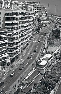 Monaco Dirt Track Racing, F1 Racing, Drag Racing, Retro Cars, Vintage Cars, F1 Wallpaper Hd, Wallpapers, Ferrari F12berlinetta, Formula 1 Car