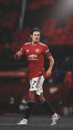 Manchester United Third Kit, Manchester United Wallpaper, Manchester United Players, Football Players Images, Football Pictures, Soccer Players, Football Is Life, Football Boys, Edison Cavani